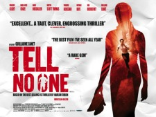 "Tell No One  ""Ne le dis   personne ""  (French)  (2006 )"