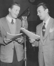 The FBI in Peace and War  (1944-1955 - Radio)