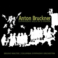 Bruno Walter Columbia Bruckner 9th