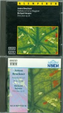 Arkadia / Hunt 725 - Bruckner: Symphony No. 6
