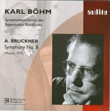 Audite 95.495 - Symphony No. 8 - Boehm