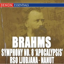 Denon Essentials - Amazon.com Download - Symphony No. 8