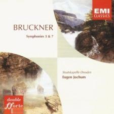 EMI Double Forte - Jochum Dresden Recordings
