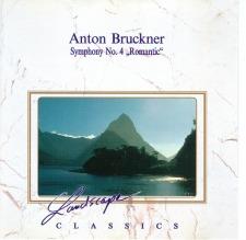 Landscape Classics CD8741028 - Symphony No. 4 / Joseph Kreutzer