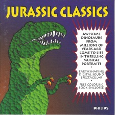 Philips 443 599-2: Jurassic Classics