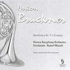 Tuxedo TUXCD 1207 - Rudolf Moralt: Bruckner Symphony No. 7