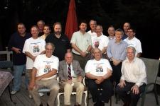 The 2011 Brucknerathon: A Report