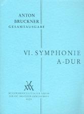 Handwritten Part of Bruckner's Sixth Re-discovered by Benjamin-Gunnar Cohrs.