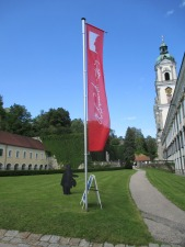 A Report from the 2014 BrucknerTage at St. Florian