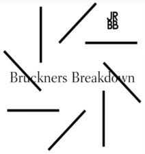 """""""Bruckner's Breakdown"""" - New Jazz Transcriptions of Bruckner's Music"""