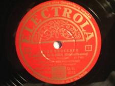 Bruckner 78 rpm set sells for $1,400.00