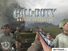 """Bruckner 7th used in video game """"Call of Duty"""""""