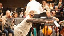 A Children's concert with Bruckner ?!