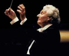 Colin Davis' unusual approach to Bruckner's 7th Symphony