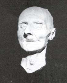 Copies of Bruckner's Death Mask for Sale
