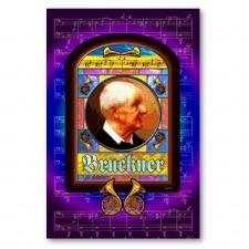 Bruckner Posters, Tee Shirts, etc.