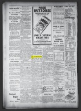 Finding Bruckner's History in US Newspapers