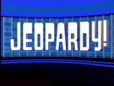Bruckner makes it to JEOPARDY!