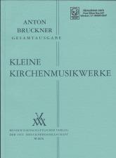 A Chance to Hear Bruckner's Kyrie in Es-Dur