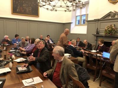 2019 Bruckner Journal Readers Conference is held in Oxford, UK