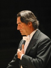 Riccardo Muti expresses interest in a Bruckner Symphony cycle