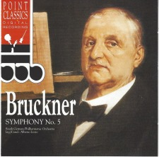 """South German Philharmonic"" Bruckner 5th performers are identified!"