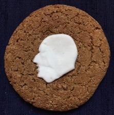 The Bruckner Cookie