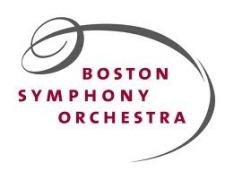 Boston Symphony Bruckner Performances
