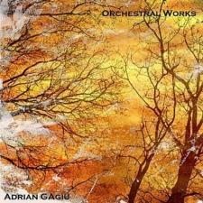 Adrian Gagiu: Heroic Overture in A Major Homage to Bruckner