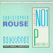 Christopher Rouse: Symphony No. 1