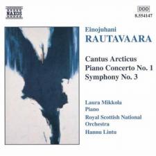 Einojuhani Rautavaara: Symphony No. 3