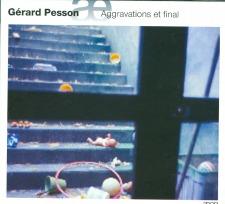 Gerard Pesson: Wunderblock (Nebenstueck II)