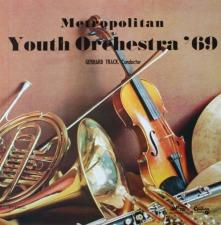Gerhard Track: Hymnus for Orchestra