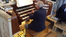 Guenther Firlinger: Improvisation: In Memoriam Anton Bruckner