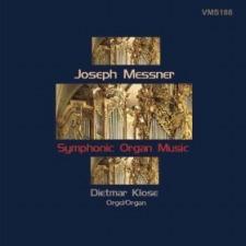Joseph Messner: Improvisation on a Theme by A. Bruckner