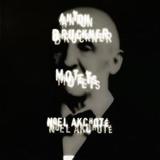 Noel Akchote: Bruckner Motets Arranged for Guitar
