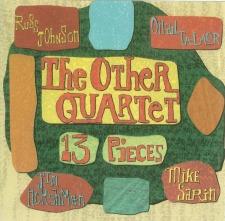 The Other Quartet: Symphony No. 4 - 1st Movement
