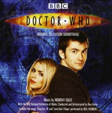 """The """"Dr. Who"""" Theme (???)"""