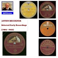 Abruckner.com CDs
