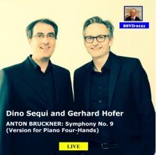 CD - Symphony No. 9 - Transcription for Piano Four-Hands!