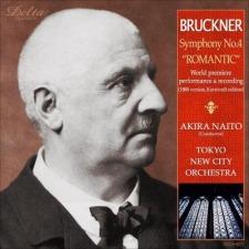 CD - Symphony No. 4 (1888 Korstvedt Edition)