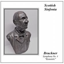 Symphony No. 4: Neil Mantle / Scottish Sinfonia