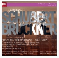 Symphony No. 6: Claus Peter Flor / Shanghai Philharmonic Orchestra / Orchard Music
