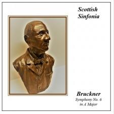 Symphony No. 6: Neil Mantle / Scottish Sinfonia