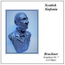 Symphony No. 7: Neil Mantle / Scottish Sinfonia
