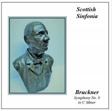Symphony No. 8: Neil Mantle / Scottish Sinfonia