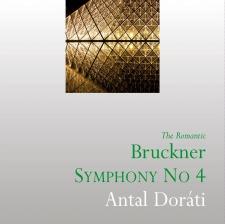 Symphony No. 4: Antal Dorati / Orchestre National de l'ORTF