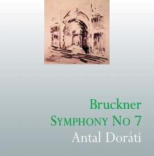 Symphony No. 7: Antal Dorati / Stockholm Philharmonic Orchestra