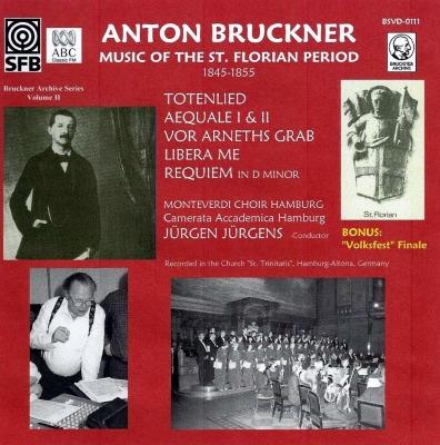 Music of St Florian Period: Vol. II