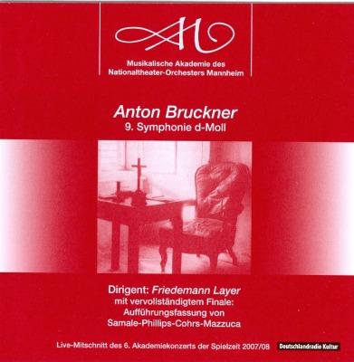 Symphony No. 9 w/ SPMC Finale - Layer / Musicalishe Akademie Mannheim